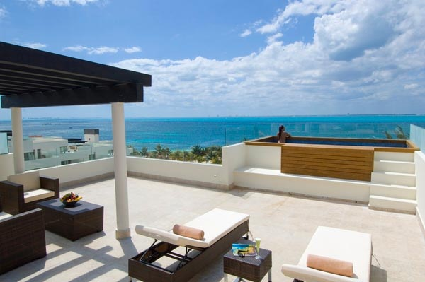 Grand Suite Isla Mujeres Resort