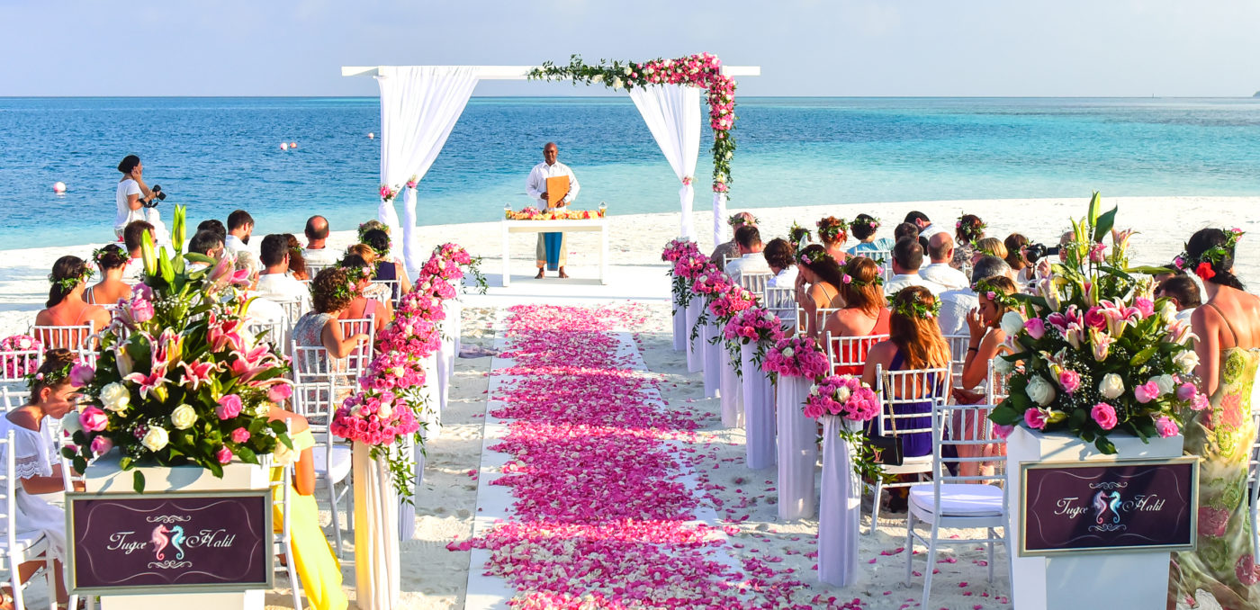 Destination Weddings, Isla Mujeres, Mexico, Wedding, Space, Venue, Privilege Aluxes
